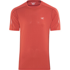 Arc'teryx Motus - T-shirt manches courtes Homme - orange